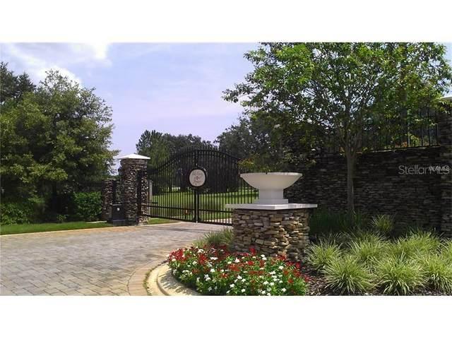 435 Long And Winding Road, Groveland, FL 34737 (MLS #O5569950) :: Vacasa Real Estate