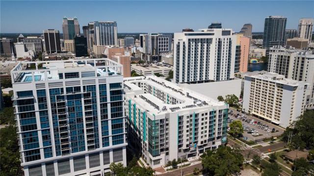 260 S Osceola Avenue #608, Orlando, FL 32801 (MLS #O5701997) :: G World Properties