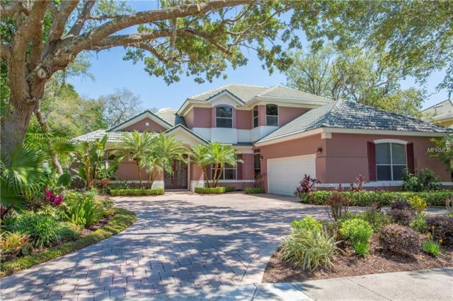 133 Stone Hill Drive, Maitland, FL 32751 (MLS #O5702462) :: The Light Team