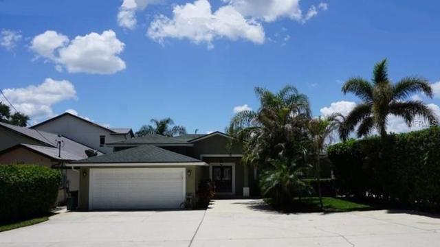 2420 Hoffner Avenue, Belle Isle, FL 32809 (MLS #O5703318) :: The Duncan Duo Team