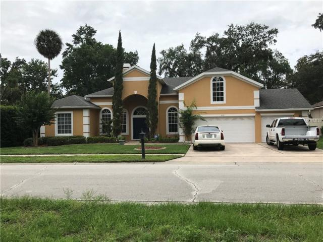 1870 Royal Majesty Court, Oviedo, FL 32765 (MLS #O5705526) :: The Duncan Duo Team