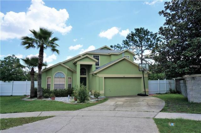 101 Razorbill Court, Orlando, FL 32828 (MLS #O5713922) :: GO Realty