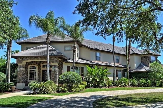 3228 Winding Pine Trail, Longwood, FL 32779 (MLS #O5724548) :: Advanta Realty