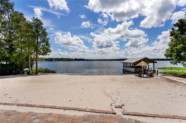 2321 Butler Bay Drive N, Windermere, FL 34786 (MLS #O5728812) :: Florida Real Estate Sellers at Keller Williams Realty