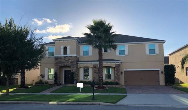 14858 Honeycrisp Lane, Orlando, FL 32827 (MLS #O5735364) :: Remax Alliance