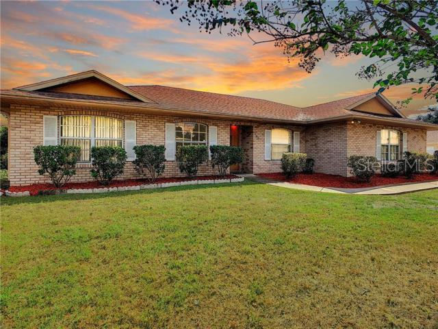 1811 N Akron Drive, Deltona, FL 32738 (MLS #O5735796) :: The Duncan Duo Team