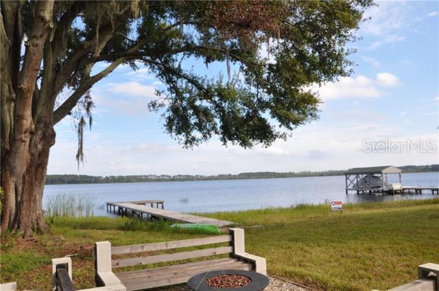 9011 Lake Mabel Drive, Orlando, FL 32836 (MLS #O5750218) :: The Duncan Duo Team