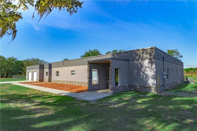 6081 Ocilla Loop, Clermont, FL 34714 (MLS #O5751340) :: The Duncan Duo Team