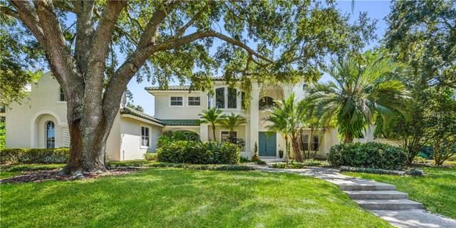 9085 Great Heron Circle, Orlando, FL 32836 (MLS #O5752265) :: The Duncan Duo Team