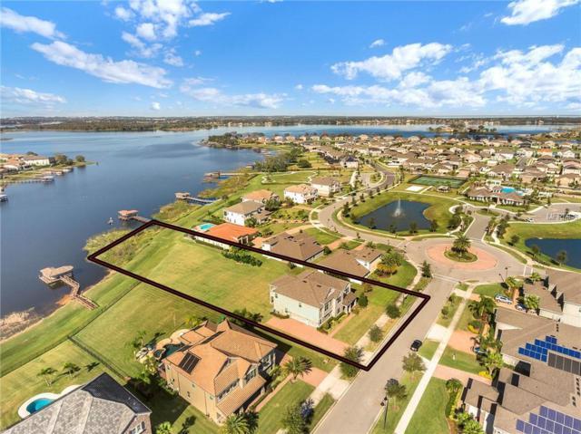 16166 Johns Lake Overlook Drive, Winter Garden, FL 34787 (MLS #O5754890) :: Premium Properties Real Estate Services
