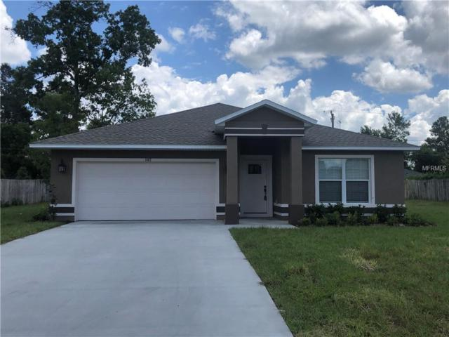 1667 Brewton Circle, Deltona, FL 32738 (MLS #O5768796) :: Mark and Joni Coulter | Better Homes and Gardens