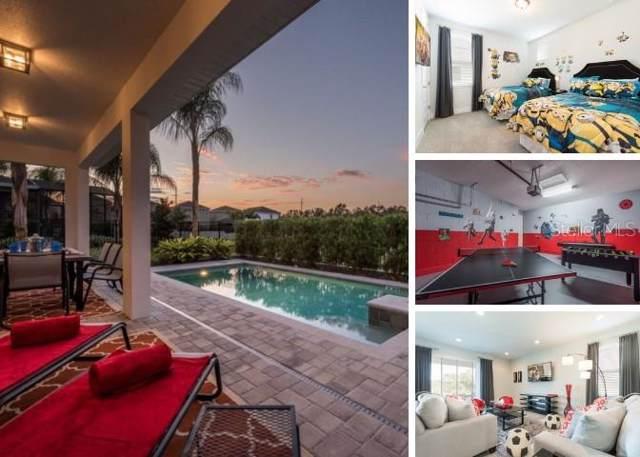 7535 Marker Avenue, Kissimmee, FL 34747 (MLS #O5770108) :: Burwell Real Estate