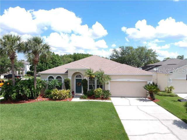 2319 Brixham Avenue, Orlando, FL 32828 (MLS #O5770985) :: RE/MAX Realtec Group