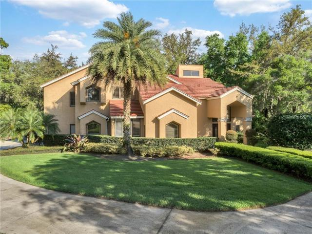 1445 Shadwell Circle, Lake Mary, FL 32746 (MLS #O5774051) :: The Duncan Duo Team