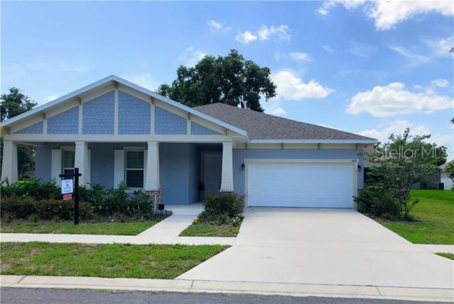 3140 Harbor View Lane, Kissimmee, FL 34746 (MLS #O5777727) :: Jeff Borham & Associates at Keller Williams Realty