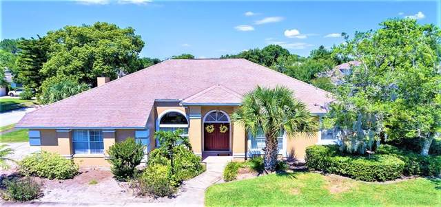 4264 Steed Terrace, Winter Park, FL 32792 (MLS #O5785479) :: The Duncan Duo Team