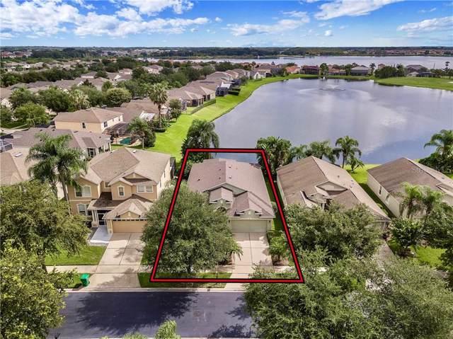 1133 Hawkslade Court, Winter Garden, FL 34787 (MLS #O5786387) :: RE/MAX Realtec Group