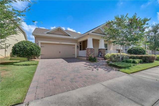 10523 Warlow Creek Street, Orlando, FL 32832 (MLS #O5788212) :: The Light Team