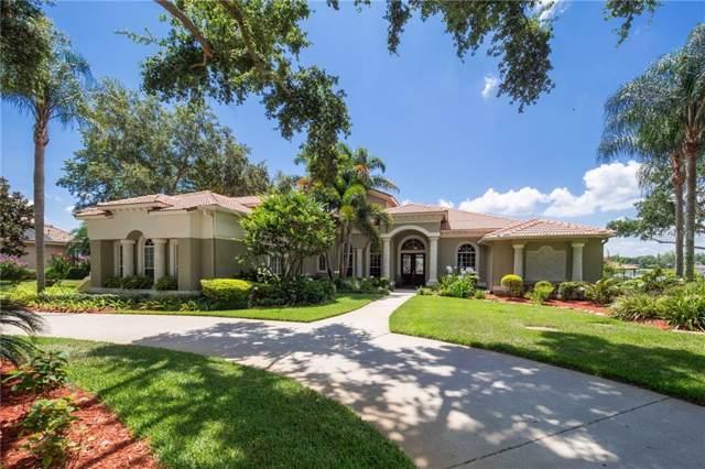 13031 Water Point Boulevard, Windermere, FL 34786 (MLS #O5788476) :: Bustamante Real Estate