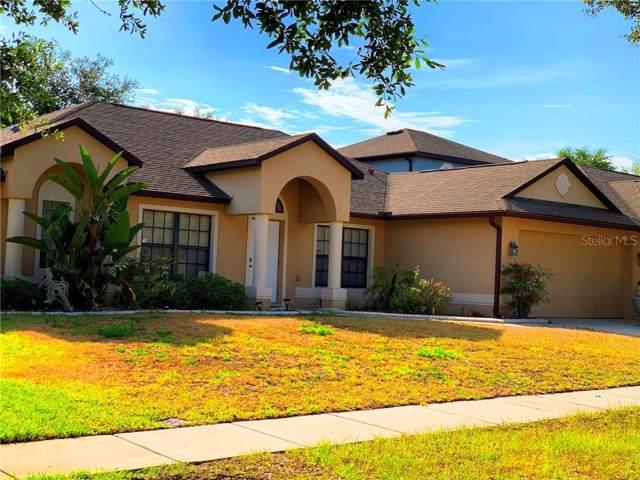 1053 Natural Oaks Drive, Orange City, FL 32763 (MLS #O5788607) :: Florida Real Estate Sellers at Keller Williams Realty