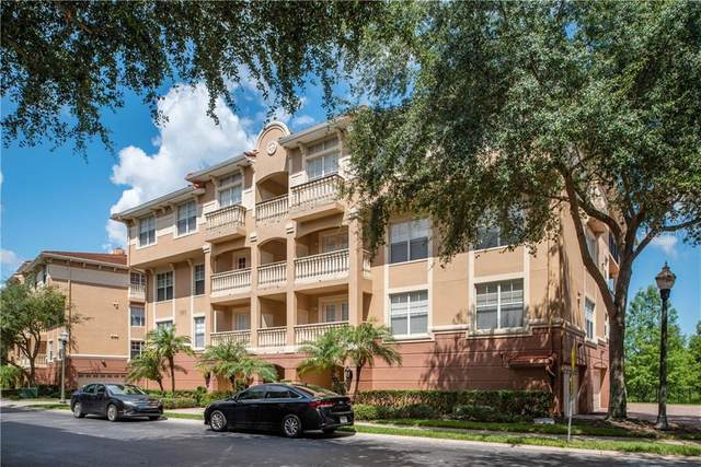 909 Lotus Vista Drive #202, Altamonte Springs, FL 32714 (MLS #O5788835) :: Premium Properties Real Estate Services
