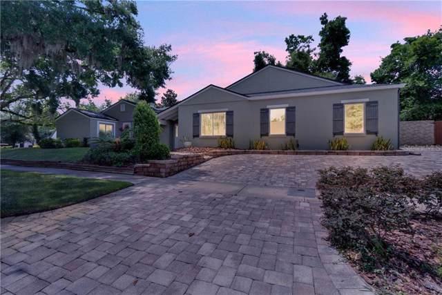 1371 Lyndale Boulevard, Winter Park, FL 32789 (MLS #O5789524) :: Burwell Real Estate