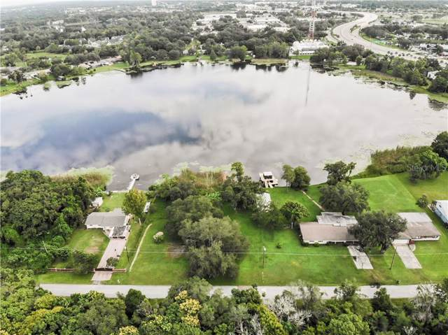 3301 Bay Lake Road, Orlando, FL 32808 (MLS #O5792409) :: Griffin Group