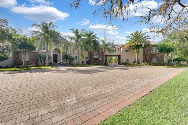 2109 Grand Avenue, Deland, FL 32720 (MLS #O5793439) :: Lucido Global