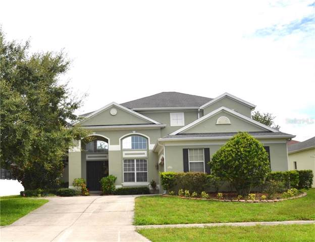 3653 Peace Pipe Way, Clermont, FL 34711 (MLS #O5795416) :: Team Bohannon Keller Williams, Tampa Properties