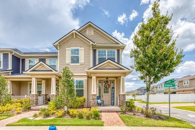 8508 Dufferin Lane, Orlando, FL 32832 (MLS #O5796724) :: Lovitch Realty Group, LLC