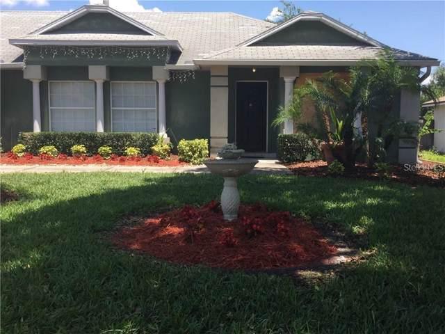 8621 Snowfire Drive N, Orlando, FL 32818 (MLS #O5798815) :: Team Bohannon Keller Williams, Tampa Properties