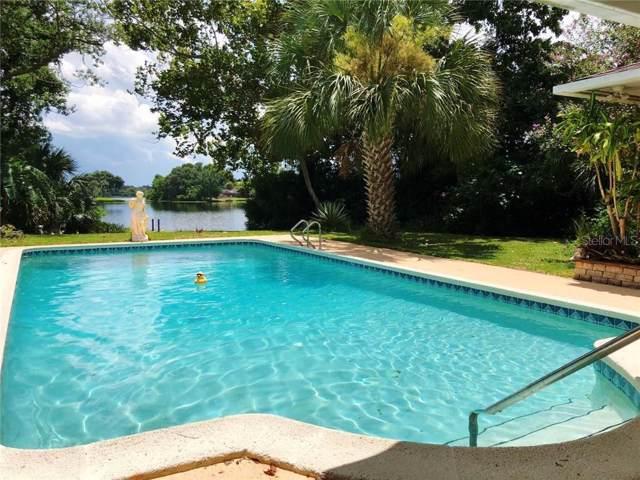 125 Spring Lake Hills Drive, Altamonte Springs, FL 32714 (MLS #O5803444) :: White Sands Realty Group