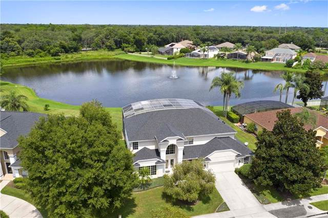 2365 Blossomwood Drive, Oviedo, FL 32765 (MLS #O5804865) :: Team Vasquez Group