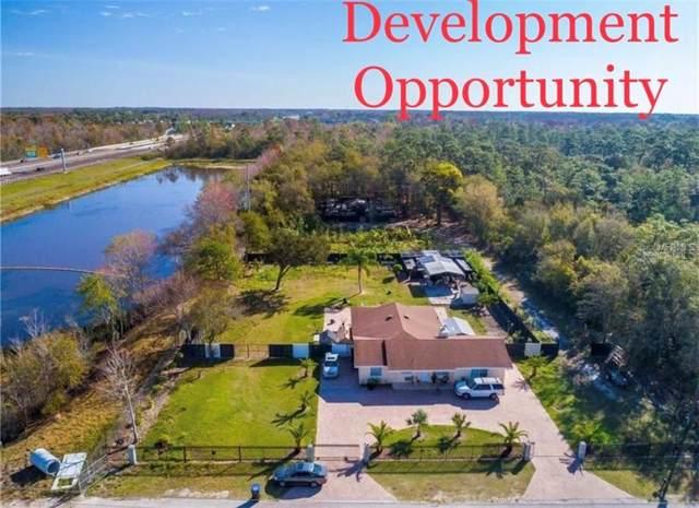 257 N Econlockhatchee Trail, Orlando, FL 32825 (MLS #O5805880) :: Cartwright Realty