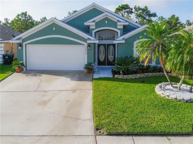 3620 Benson Park Boulevard, Orlando, FL 32829 (MLS #O5812418) :: Team Bohannon Keller Williams, Tampa Properties