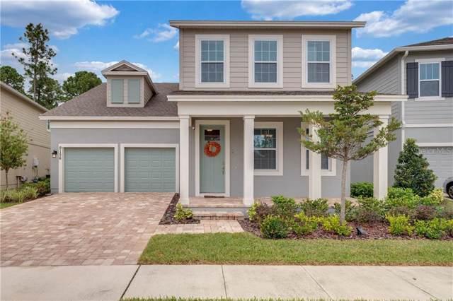9156 Bradleigh Drive, Winter Garden, FL 34787 (MLS #O5817219) :: Bustamante Real Estate
