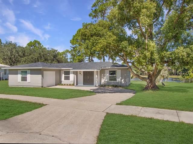 1576 Findlay St, Deltona, FL 32725 (MLS #O5818247) :: Team Bohannon Keller Williams, Tampa Properties