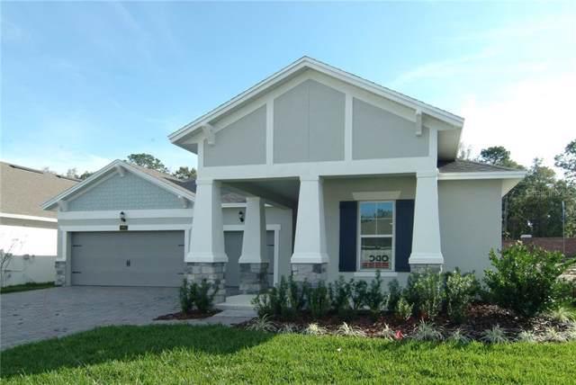 981 Talon Place, Winter Springs, FL 32708 (MLS #O5824099) :: Armel Real Estate