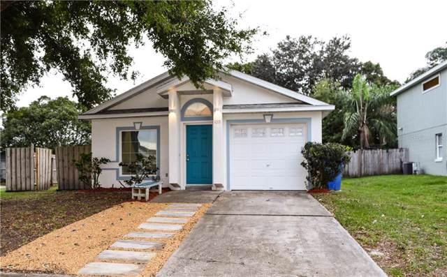 1013 Whittier Circle, Oviedo, FL 32765 (MLS #O5824911) :: Premium Properties Real Estate Services