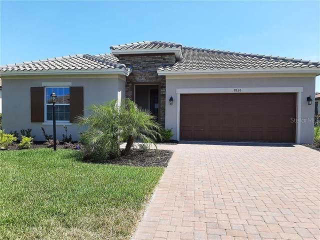 9826 Marbella Drive, Bradenton, FL 34211 (MLS #O5827200) :: The Duncan Duo Team