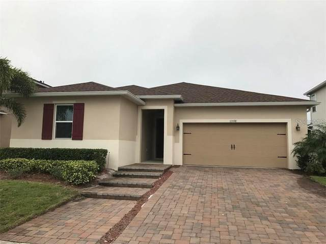 11598 Acosta Avenue, Orlando, FL 32836 (MLS #O5839250) :: Cartwright Realty