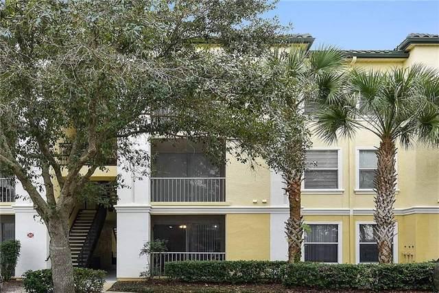 2513 Maitland Crossing Way Unit 107, Orlando, FL 32810 (MLS #O5840882) :: Godwin Realty Group