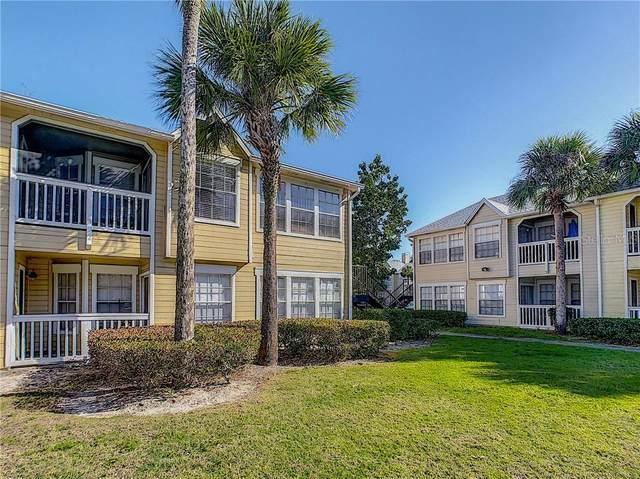 1077 S Hiawassee Road #822, Orlando, FL 32835 (MLS #O5846507) :: Team Bohannon Keller Williams, Tampa Properties
