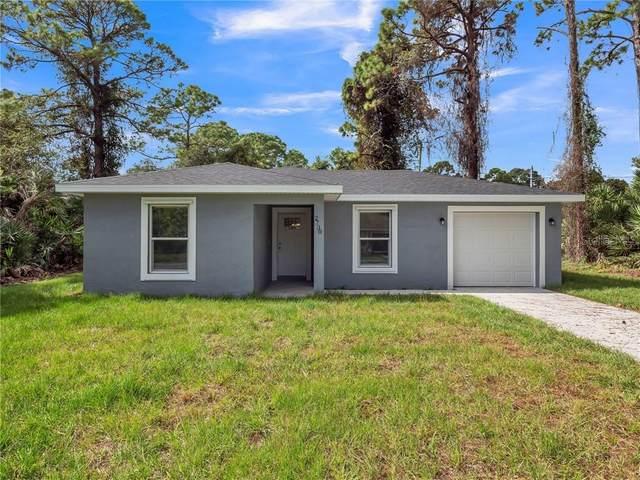 134 Pioneer Trail, Green Cove Springs, FL 32043 (MLS #O5847475) :: Zarghami Group