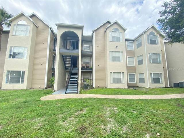 4708 Walden Circle #36, Orlando, FL 32811 (MLS #O5851349) :: Delta Realty Int