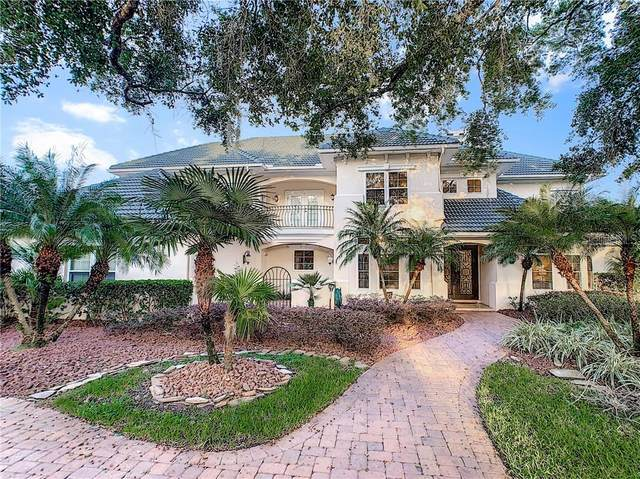 3437 Cocard Court, Windermere, FL 34786 (MLS #O5852221) :: Alpha Equity Team
