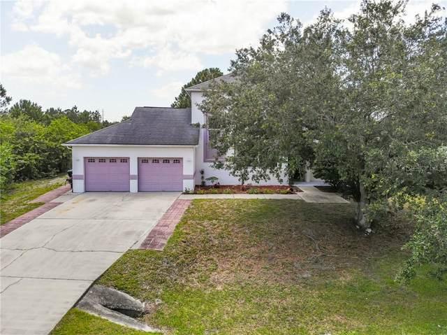 3224 Bancroft Boulevard 1A, Orlando, FL 32833 (MLS #O5855203) :: KELLER WILLIAMS ELITE PARTNERS IV REALTY