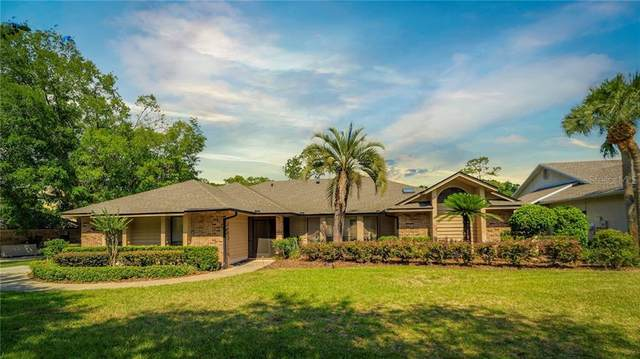 1529 Majestic Oak Drive, Apopka, FL 32712 (MLS #O5855300) :: Rabell Realty Group