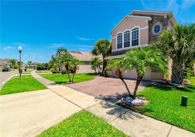 1961 Windcrest Lake Circle, Orlando, FL 32824 (MLS #O5861182) :: Team Bohannon Keller Williams, Tampa Properties
