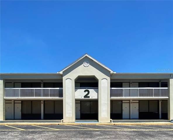 5245 W Irlo Bronson Memorial Highway #109, Kissimmee, FL 34746 (MLS #O5864355) :: Team Buky